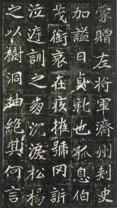 崔敬邕墓志3147作品欣赏