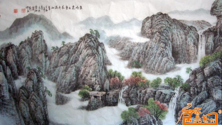 刘增良-作品11作品欣赏