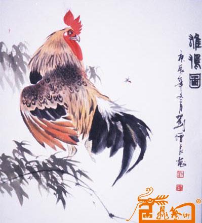 刘增良-作品1作品欣赏