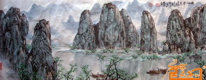 刘增良-作品15作品欣赏