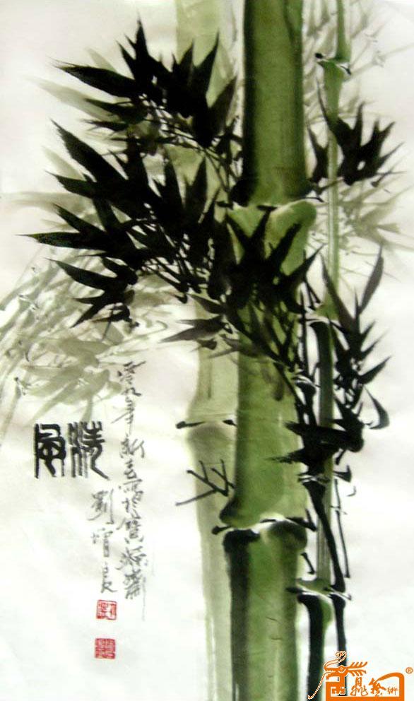 刘增良艺术作品大全作品欣赏