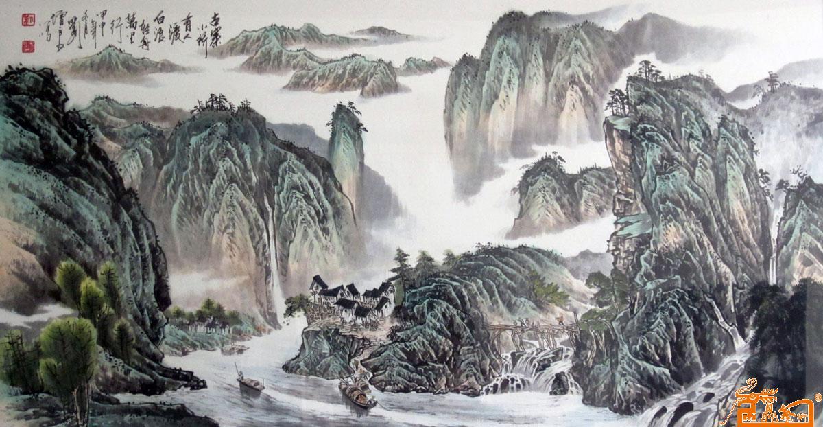 刘增良-作品12作品欣赏