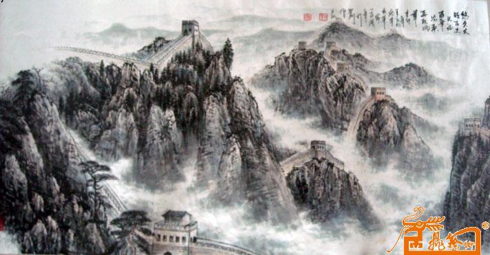 刘增良-作品13作品欣赏