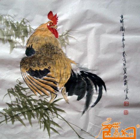 刘增良-作品3作品欣赏