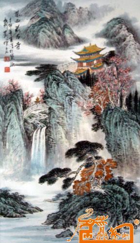刘增良-作品7作品欣赏