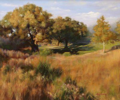 【高清西方风景油画绘画喷绘素材图jpg格式】作品批量下载(vip会员