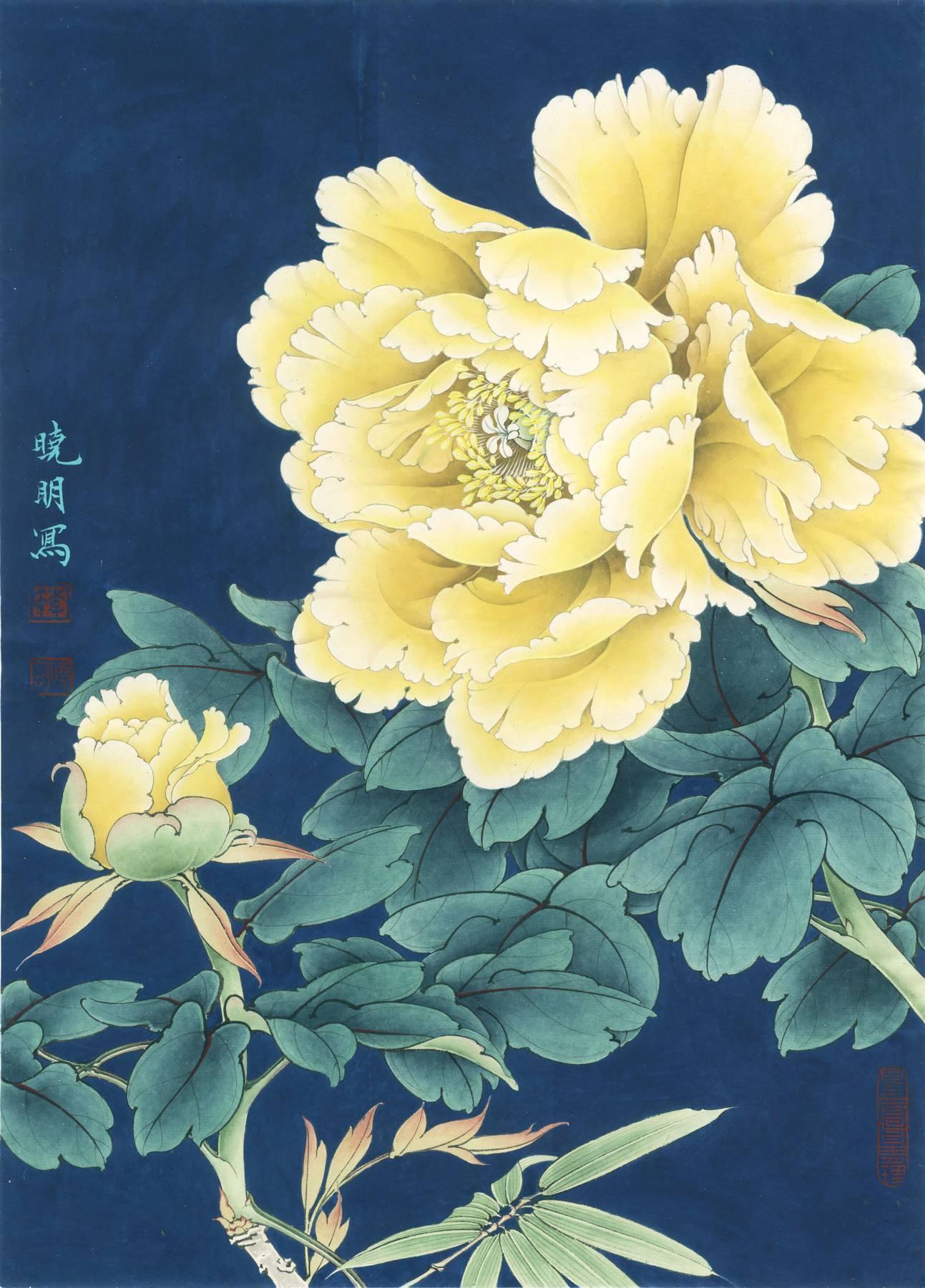 0020_李晓明牡丹工笔画高清图专辑JPG-金幌_3710x5163PX_JPG_300DPI_2.2