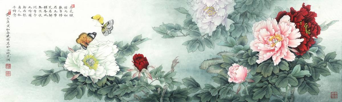0029_李晓明牡丹工笔画高清图专辑JPG-名花倾国_15709x4724PX_JPG_300DPI_19