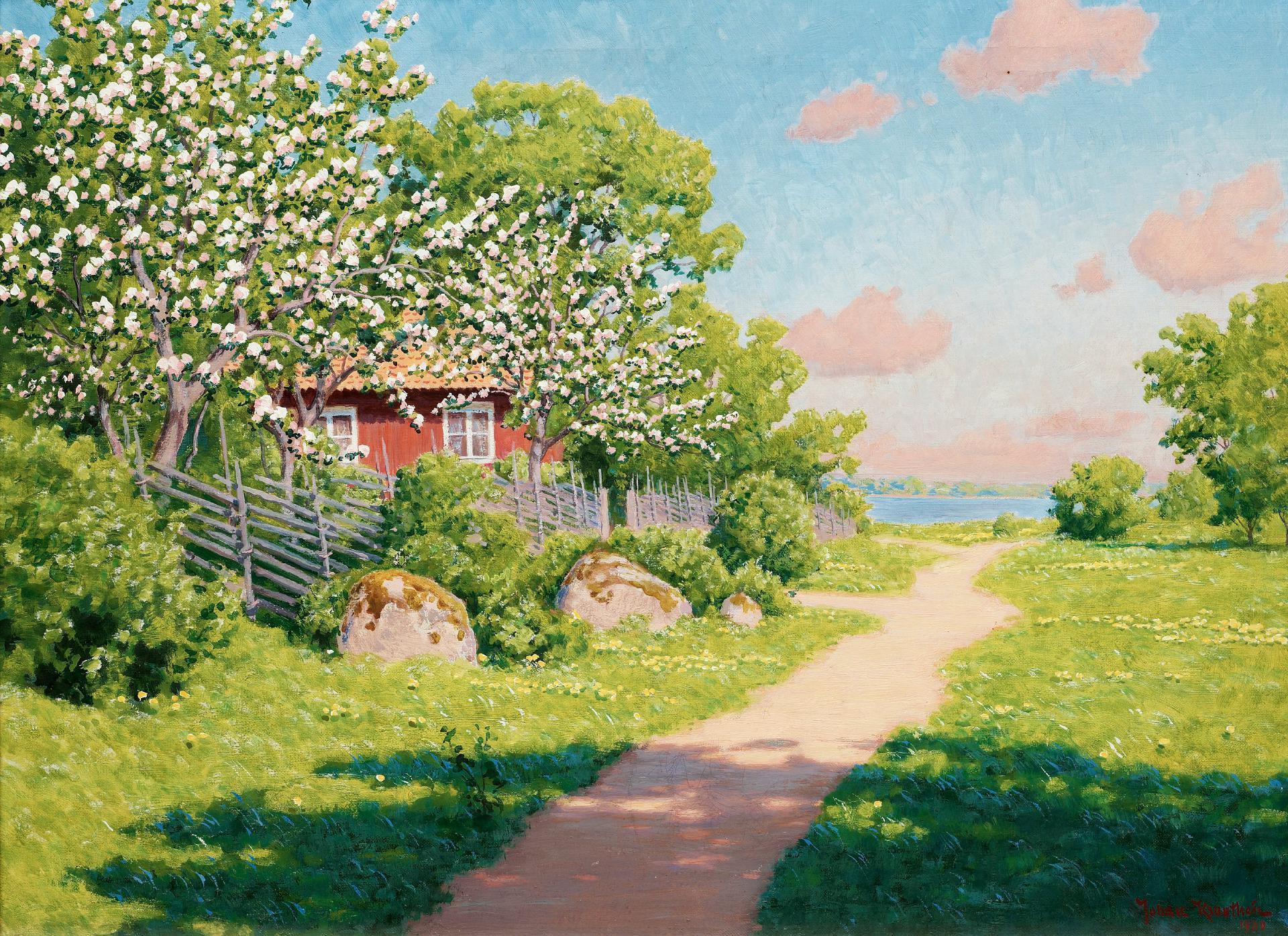 0793_风景油画_17-19世纪世界风景油画精选高清图集-793_3000x2181px