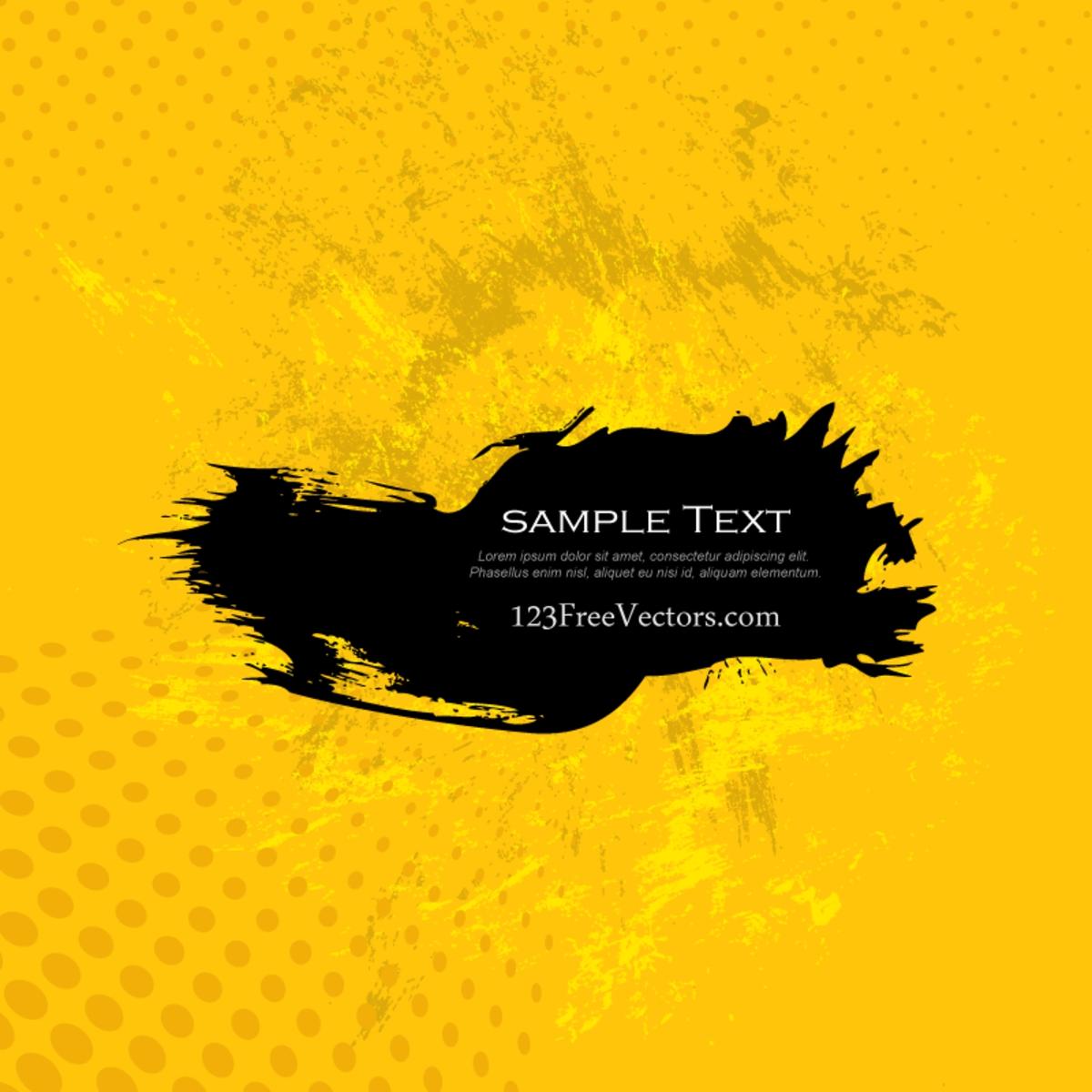 0008_纹理_复古破旧痕迹纹理背景矢量设计素材大图01辑-Grunge-Background-007_xPX_EPS_DPI_11_0