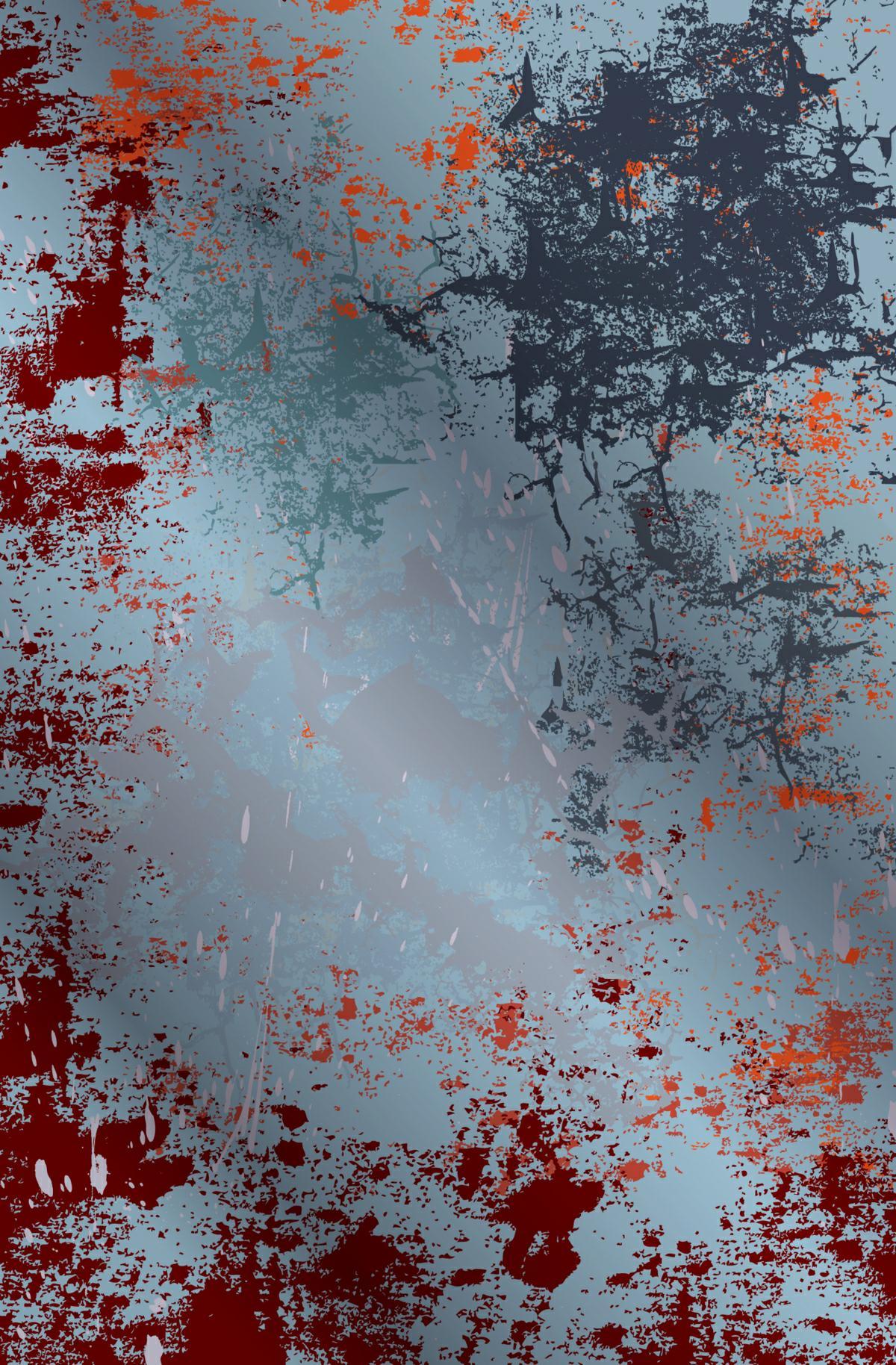 0018_纹理_AI复古破旧痕迹纹理背景矢量设计素材大图02辑-Metal-Grunge-Texture-2_xPX_AI_DPI_8.5_0