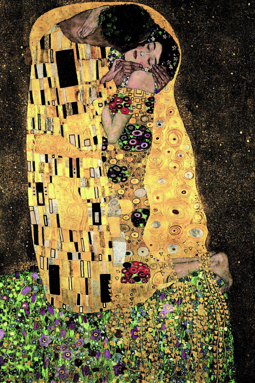 0008_克里姆特_18克里姆特吻(120x80)-世界名画高清调色版套图20幅TIF_4724x7087PX_TIF_150DPI_98_0