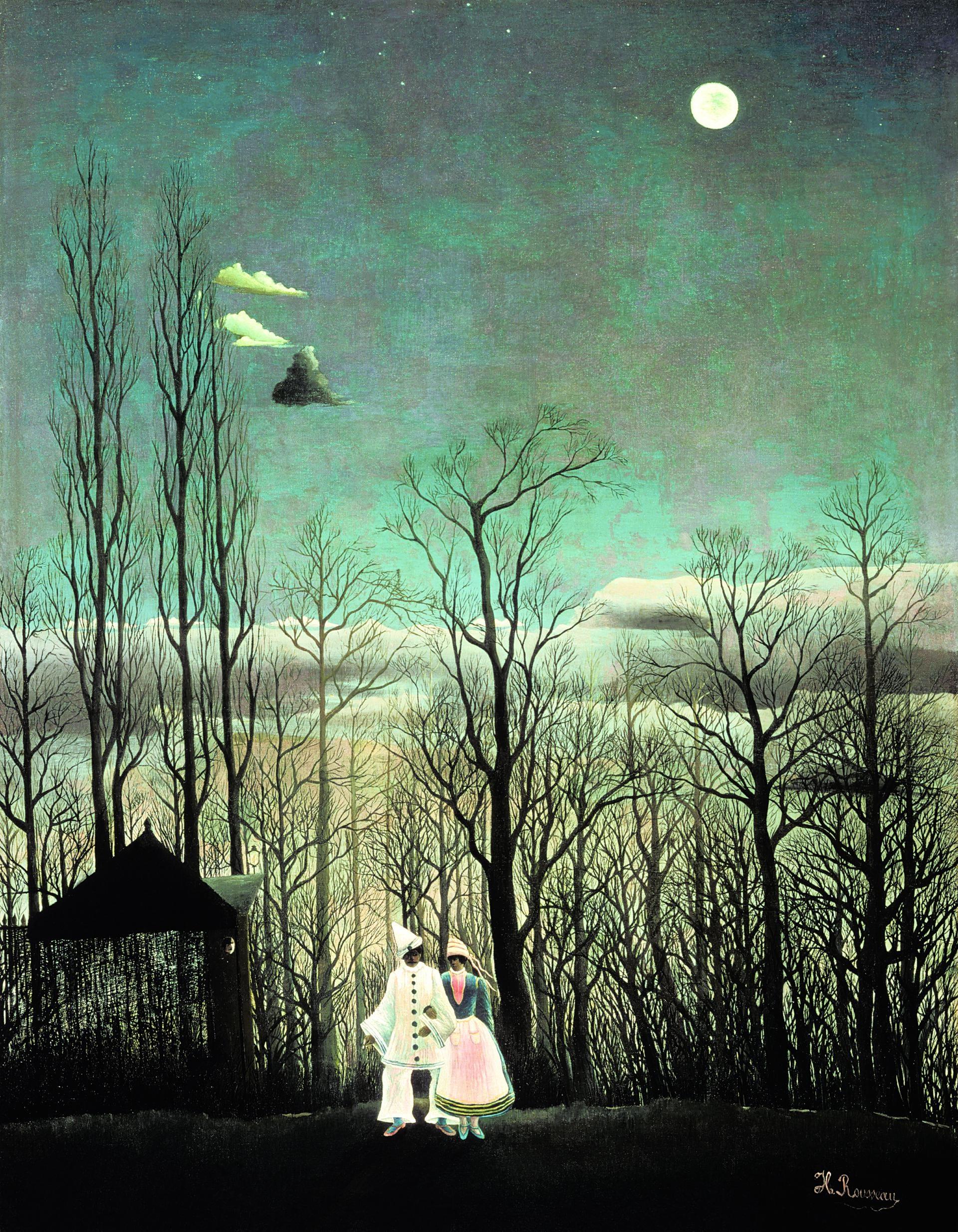 0009_卢梭_17卢梭狂欢节之夜(90x70)-世界名画高清调色版套图20幅TIF_4134x5315PX_TIF_150DPI_65_0